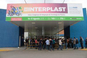Equipamentos para Indústria Plástica na Interplast