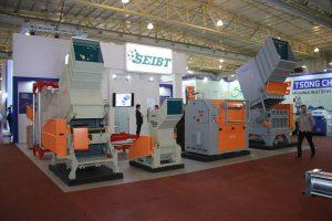 interplast-SEIBT- máquinas para reciclagem de plástico
