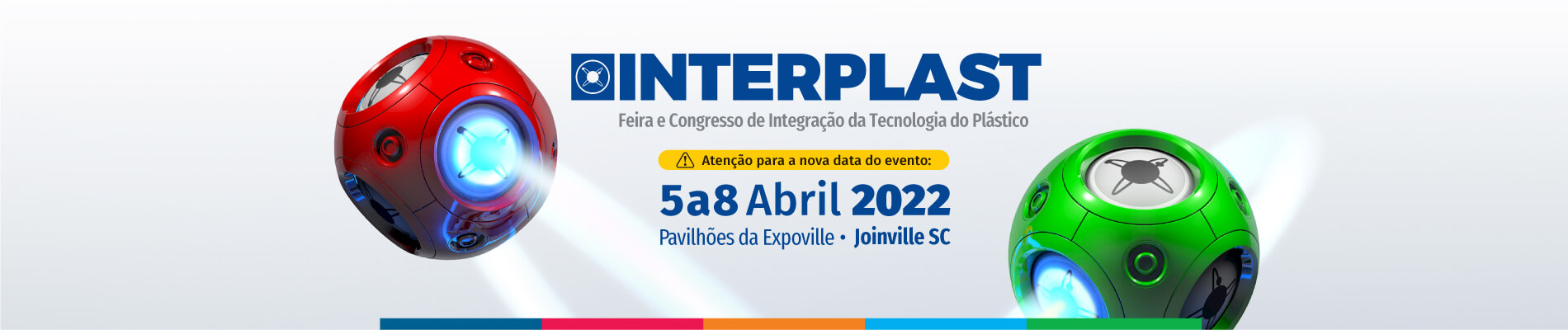 Inteprlast - Feira do Plastico